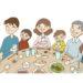 ※はとこ(またいとこ)までの家系図がこちら