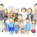 【みいとことは?】あなたとの関係、親等を家系図で解説